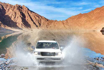 Hatta Mountain Safari Tour