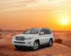 MORNING DUNE BASHING DUBAI