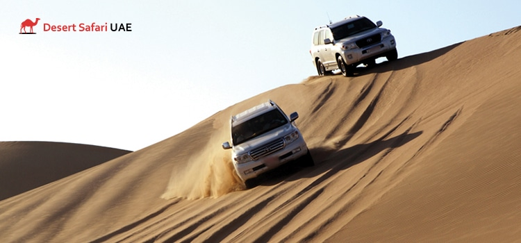 How to make your desert safari excursion Memorable?
