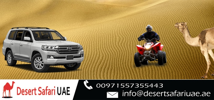 How Can Find the Best Desert Safari Trip in UAE