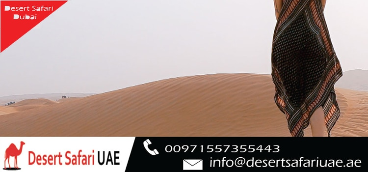 Best offer for Desert Safari in Dubai