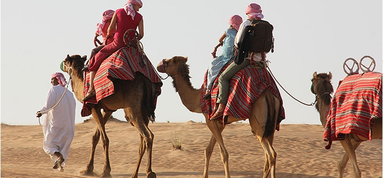 DesertSafariUAE.ae is Affordable Desert Safari Deals & Tours