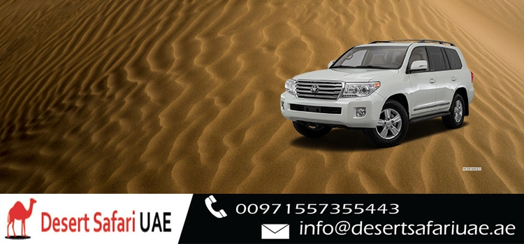 What Desert Safari Dubai Has To Offer?