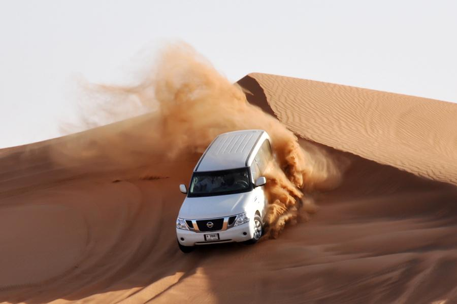 Why Desert Safari Is Known To Be The Most Preferred Trip