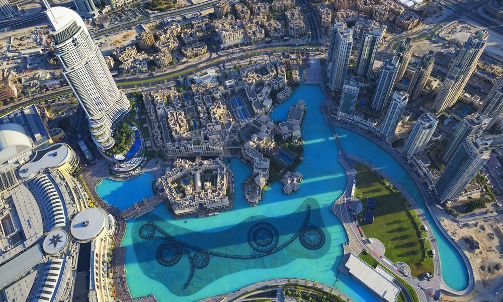 Know About The Most Amazing Places That Are A Must Visit In Your Dubai Tour