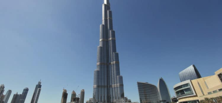 What places to visit on your Dubai holidays