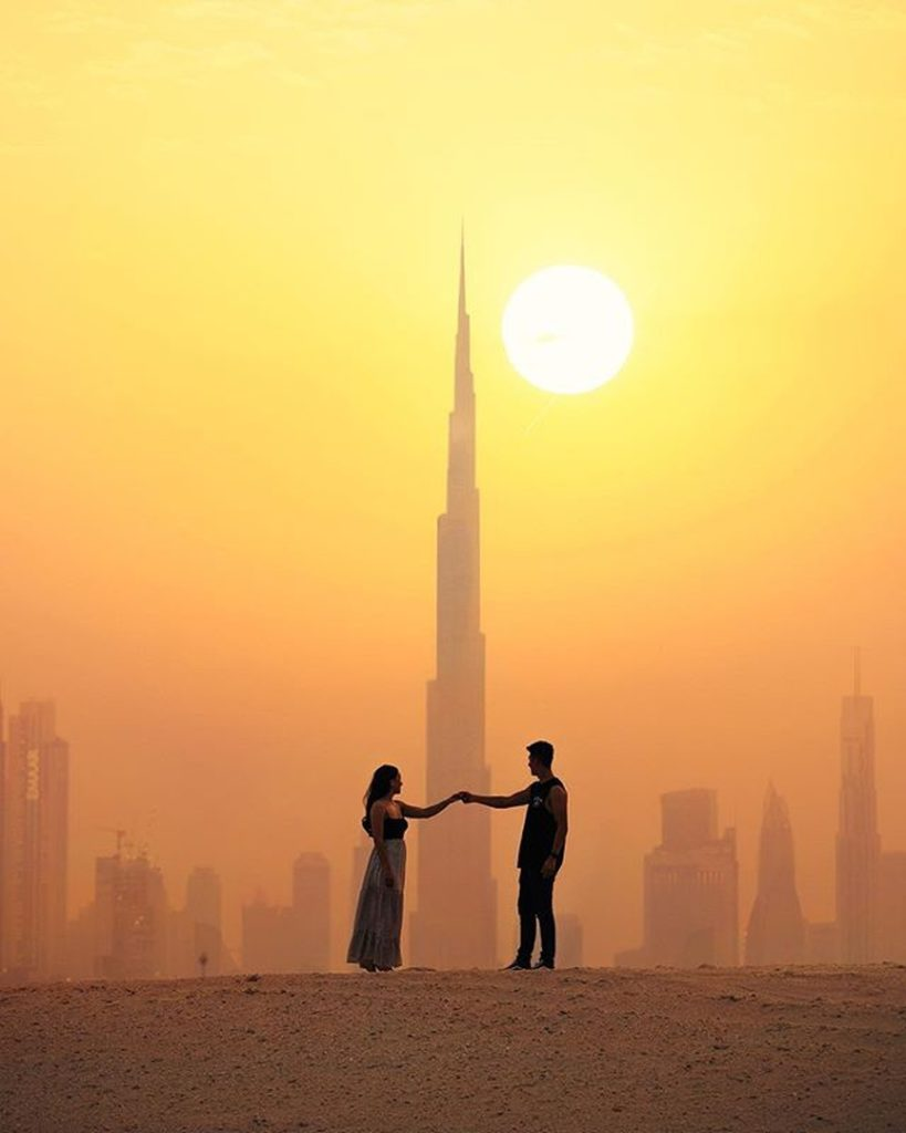 Why people like to organize their trip to desert safari Dubai