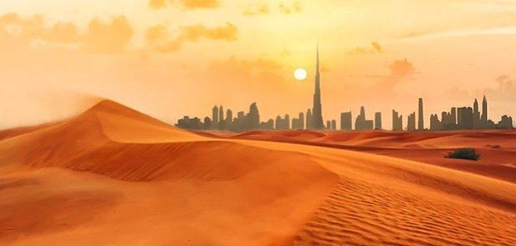Why is it important for you to go to Desert Safari Dubai at least once in your lifetime