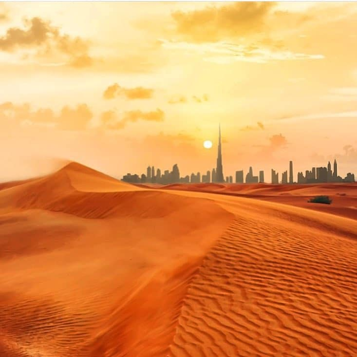 Why is it important for you to go to Desert Safari Dubai