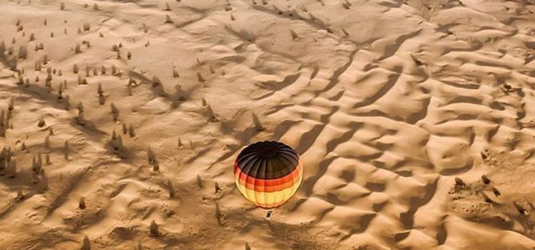 Why Is It Important For You To Know About The Activities of Desert Safari Dubai