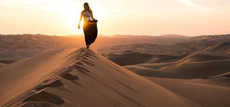 Which One Is The Best Activity At Desert Safari Quad Biking Or Camel Riding