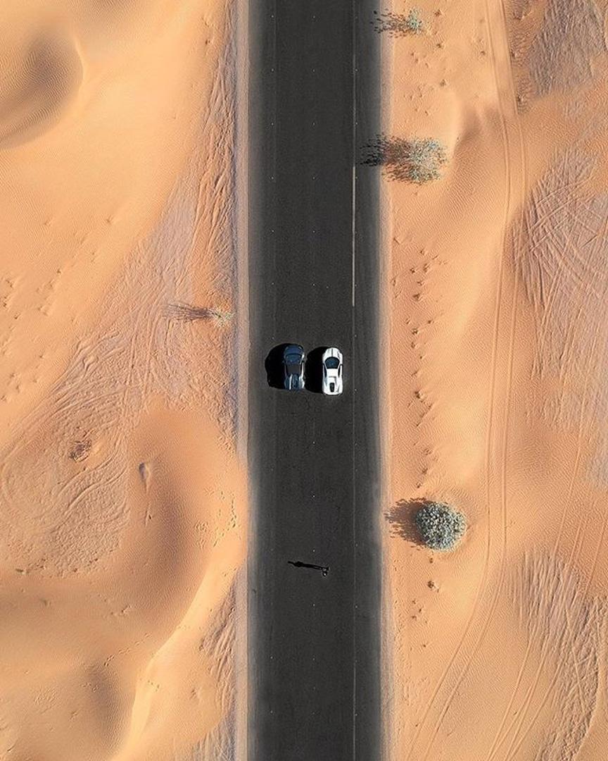 What Can You Explore At Desert Safari Dubai