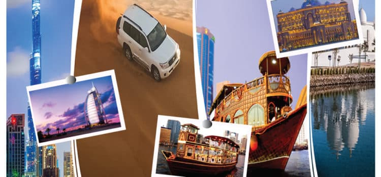 Dubai desert safari-Link to the Arabian desert