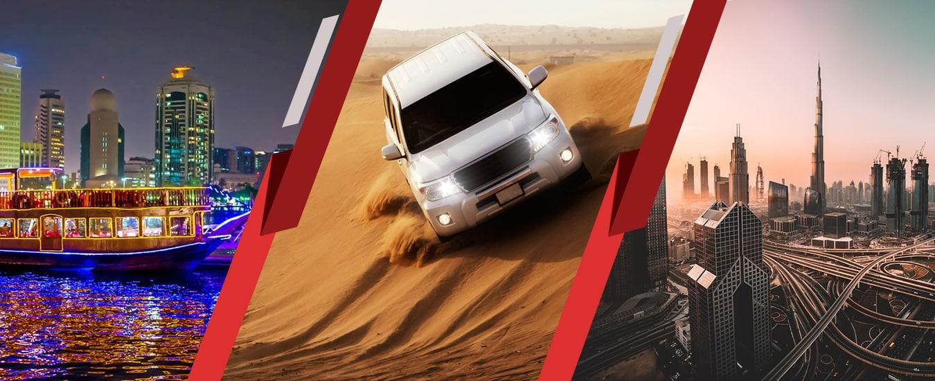 Desert Safari UAE | Desert Safari Dubai